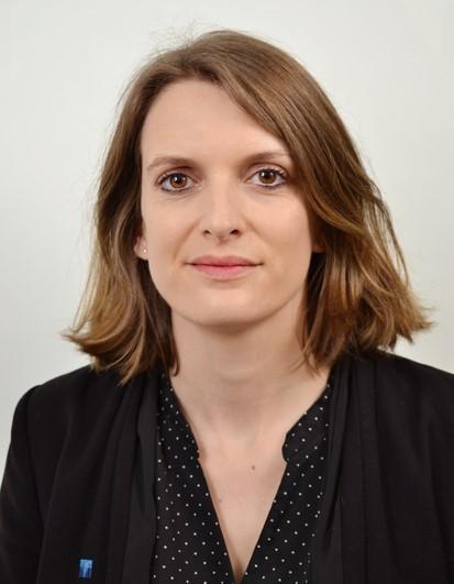 Julie DRONNE