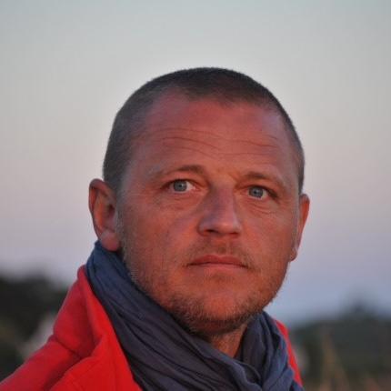 Christophe LABBE