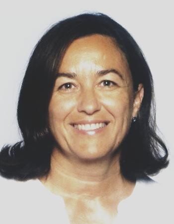 Sandrine GUERAN